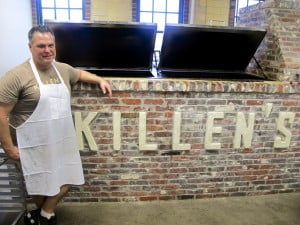 Ronnie Killen